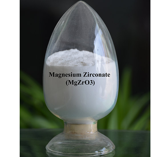 Magnesium Zirconate