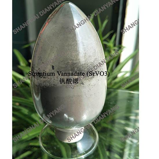 Strontium Vanadate